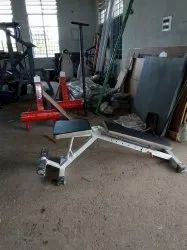 Utility Bench/Dumbbell Bench Adjustable