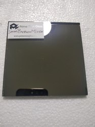 Euro Bronze Color /  Brown Mirror