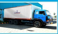 Repositioning And  Moving Services