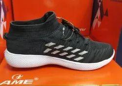 Amage Men Sports Shoe, Size: 6*10, Model Name/Number: Flex 02