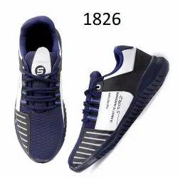 Blue Sport Shoes-1826