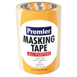 Premier All Purpose Masking Tapes