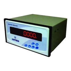 Batch Weighing Indicator