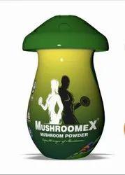 Mushroomex Powder, Packaging Type: Bottle