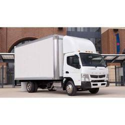 Refrigerated Truck Transportation Services