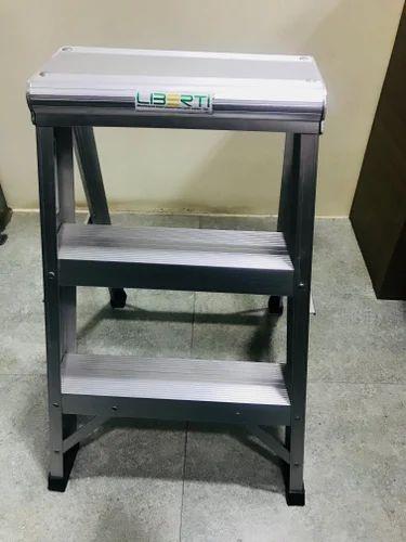 Step Stool Ladder