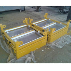 Material Handling MS Pallets