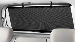 Car Rear Roller Curtain (100cm)