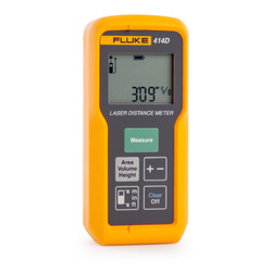 Fluke 414D Laser Distance Meter (50 Meters)
