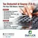 Tax Deducted At Source (tds) Return / Compliances