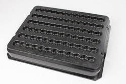 Plastic Termoformed Tray