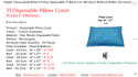 Disposable Pillow Cover Wholesale - Kinkob