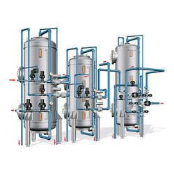 AMC Water Treatment Plant Services