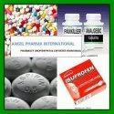 Analgesic Painkiller Tablets