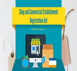 Consultant Service Shop Act Registration ( Gumasta), in Nagpur