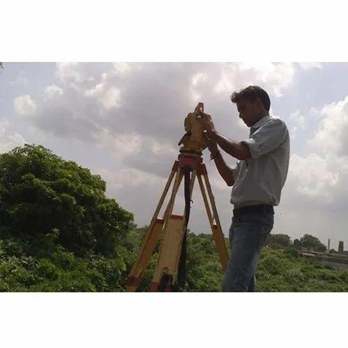 Land Survey Service