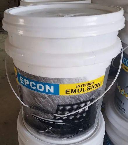 White Epcon Acrylic Emulsion