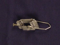 CPM-150 Knife Edge Clamp