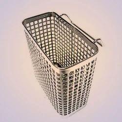 Steel Basket, for Construction