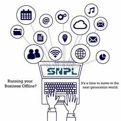 Online Form Filling Work