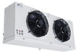 Rollfin Karyer EA Series - Cold Room Evaporators
