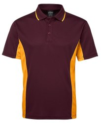 Mens Half Sleeve Polo T-shirt