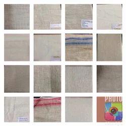 Multicolor Stripes Linen Home Furnishing