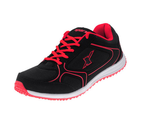 Red Ladies Sports Shoes SL-88, Rs 999