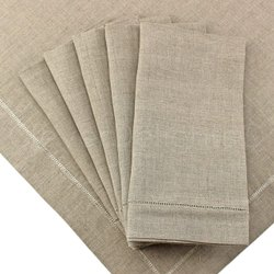Plain Designer Cotton Napkin, For Restaurant,Hotel