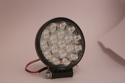 18 Led Round Fog Light