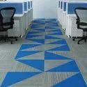 Nylon Carpet Tiles