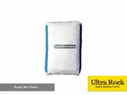 Gery Put on water and start a work PURE Ready Mix Plaster, Packaging Type: Bag, Packaging Size: 40 kg