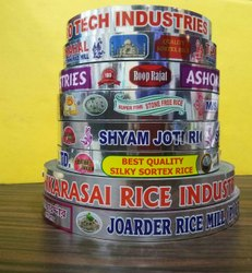 Rice Bag Sealing Tape