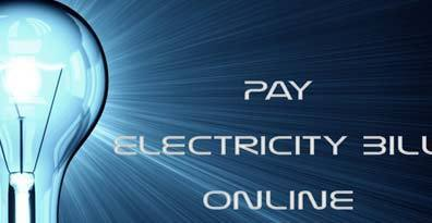 Electricity Bill Payment System - Pay Light Bill Service Provider