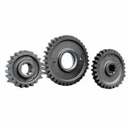 Rotavator Side Gear Set