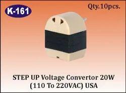 K-161 Step Up Voltage Converter