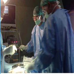 Laparo Onco Surgeon Treatment