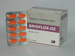 Brisflox Oz Tablet