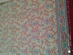 Summer Cotton Saree