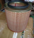 Suction Air Filter for Roots Air Blowers