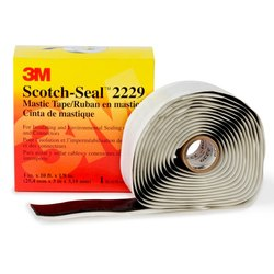 3M 2229 Scotch-Seal Mastic Tape
