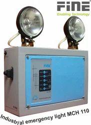 Industrial Emergency Light MCH 110