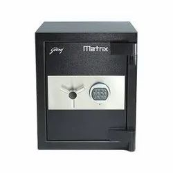 Godrej Safe - Matrix Electronic