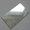 Eurobond Mirror Silver Color Aluminium Composite Panel (er604), Size: 1220 X 2440 Mm, Thickness: 3 Mm