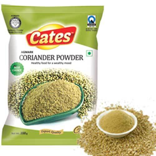 200 g Cates Corriander Powder, Packaging: Pouch