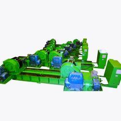 50 Ton Industrial Welding Rotator