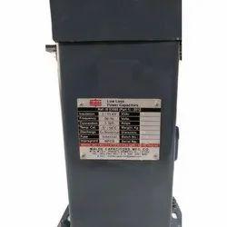 10-kvar Malde Capacitor