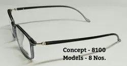 Concept TR-8100 Series Eyeglass