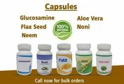 sovam Herbal Capsules, Packaging Type: Bottle, Packaging Size: 60 Pc