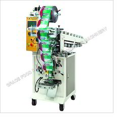 Conveyor Type Chips Packing Machine